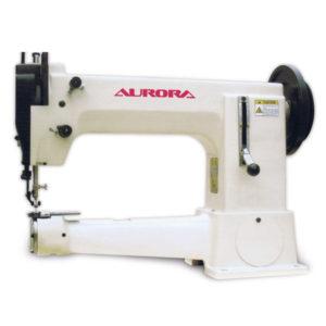 Промышленная швейная машина для сверхтяжелых материалов Aurora A-460(Голова)