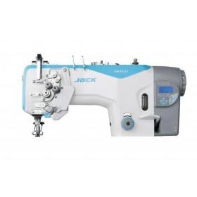 Промышленная швейная машина Jack JK-58750J-405E (голова)