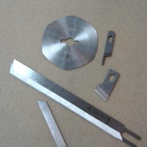 Лезвия и ножи