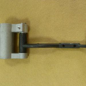 Балка двигателя ткани в сборе GR3380 Maxdo 5550