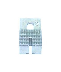 Пластина пуговицы 11,1мм B2410-372-OOD Juki 372