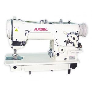 Швейная машина ЗигЗаг(4-х укольный) Aurora А-2284(голова)увел.челнок