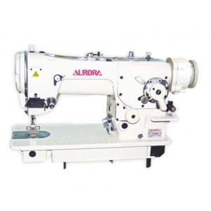 Швейная машина ЗигЗаг(4-х укольный) Aurora А-2284D-3(голова)увел.челнок