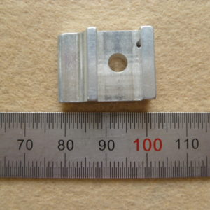 Державка верхнего углового ножа 118-45500 Juki 2500
