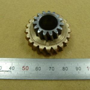 Червячное колесо HF-100/125 04.01AT.03