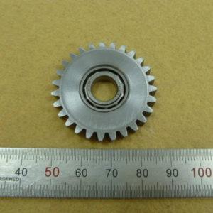 Шестерня промежуточная HF-100/125 04.01T.08