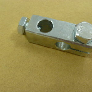 Колодка крепления коленоподъемника GR3410 Jack 5550