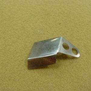 Пластина направляющая дискового ножа JZ YJ-65