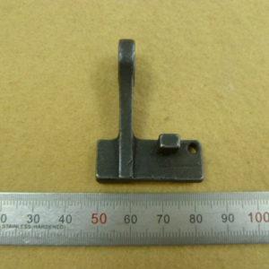 Прижим заточной ленты левый DZC-103 ZC-M-4.4