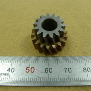 Червячное колесо HF-60 02.01A.03