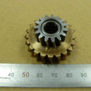 Червячное колесо HF 04.01.BT.03