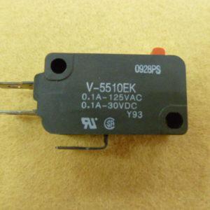 Микропереключатель Juki 8700-7 (Original)