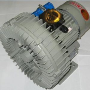Электропривод на поддув воздуха XGB-6 0,37 KW
