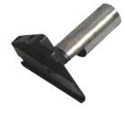 Колодка нижнего ножа Juki 2516 118-46300