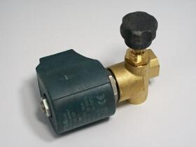 Comel Электромагнитный паровой клапан А0229