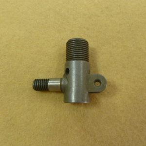 Корпус механизма включения ножа 12804003 Jack 5559W