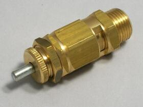 Comel Аварийный клапан до 5 бар FB/F.FR/F,MP/F
