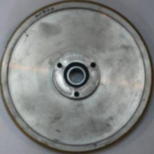 Шкив для ленты №1,№2 DK-900-2.1