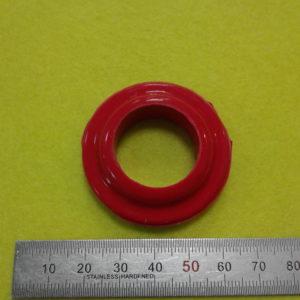 Silter Кольцо уплотнит. для штуцера аварийного клапана  SY VBC 26 на Gazella Super Mini  и Harmony