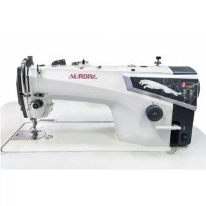 Прямострочная швейная машина Aurora S1