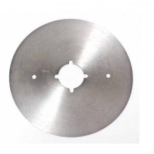 Лезвие дискового ножа RC-90 (О) 90х22х1,0мм