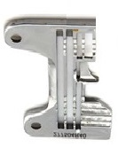 Пластина игольная Jack 798 (277504 R 40)