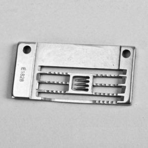 Пластина игольная Siruba F007J-W922 E1828P
