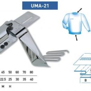 Приспособление UMA – 21 40-20мм