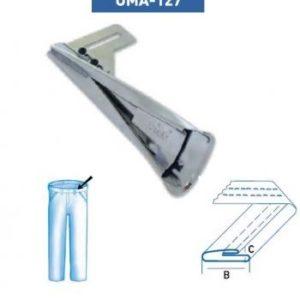 Приспособление UMA – 127 30х10