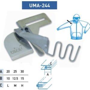 Приспособление UMA – 244 25х12 мм