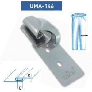 Приспособление UMA – 146 1/4″H