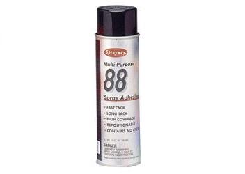 Sprayway 88 Клей-спрей