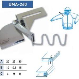 Приспособление UMA – 240 (25 х 12,5 мм)
