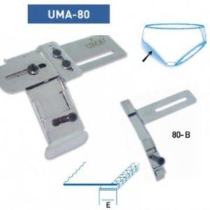 Приспособление UMA — 80 податчик-натяжитель резинки 5 мм