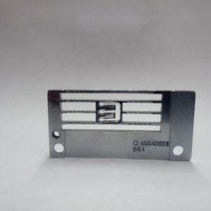 Пластина игольная  Juki MF-7700-U10 400-40513 (6,4 мм)