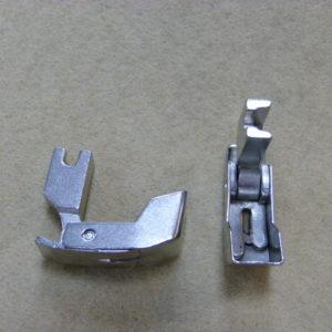 Лапка для синтепона металлическая