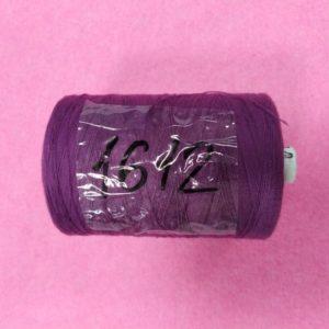 1612 Нитки 45 ЛЛ темно лиловый «Санкт-Петербург» 2500м