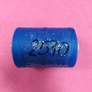 2510 Нитки 45 ЛЛ ярко синий «Санкт-Петербург» 2500м