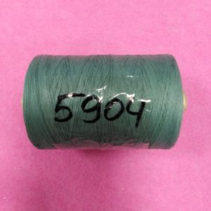 5904 Нитки 45 ЛЛ мятно серый «Санкт-Петербург» 2500м