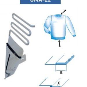 Приспособление UMA – 22 50-25 мм