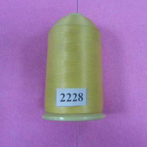 Нитки «EURON» U 150/1 №180 15000м (2228/133A)