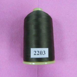 Нитки «EURON» U 150/1 №180 15000м (2203)