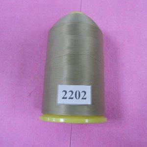 Нитки «EURON» U 150/1 №180 15000м (2202)