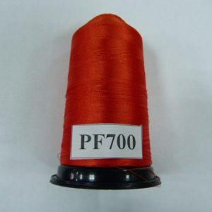 Нитки п/э FUFU'S (5000м) РF700