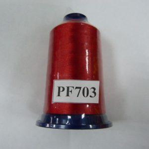 Нитки п/э FUFU'S (5000м) РF703
