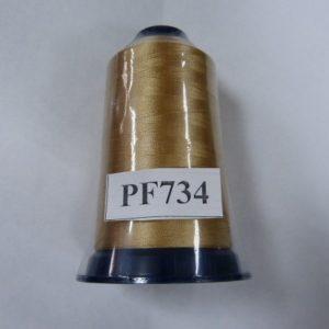 Нитки п/э FUFU'S (5000м) РF734