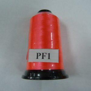 Нитки п/э FUFU'S (5000м) PF1