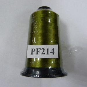 Нитки п/э FUFU'S (5000м) РF214