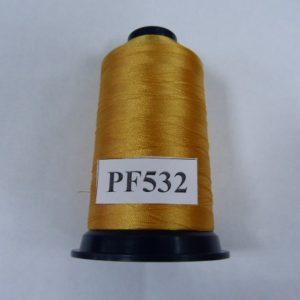 Нитки п/э FUFU'S (5000м) РF532