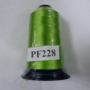 Нитки п/э FUFU'S (5000м) РF228